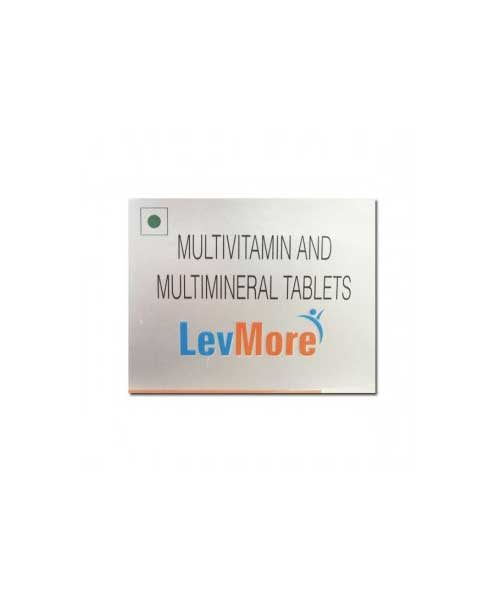 Levmore Tablet