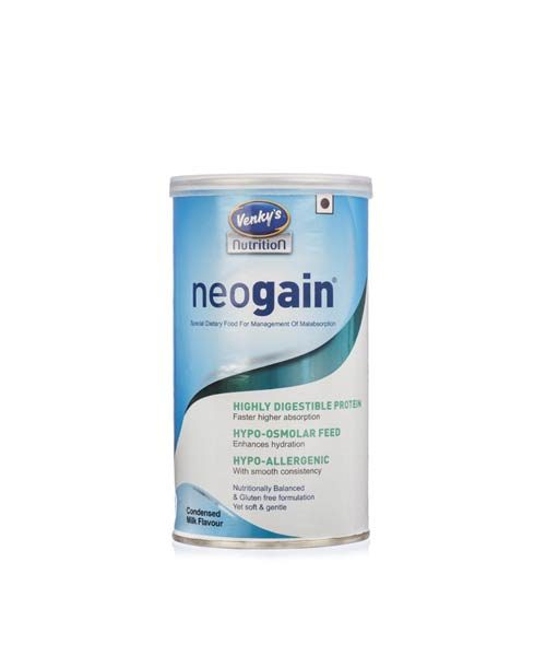 Neogain Milk Powder