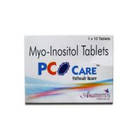 Pco Care Tablet