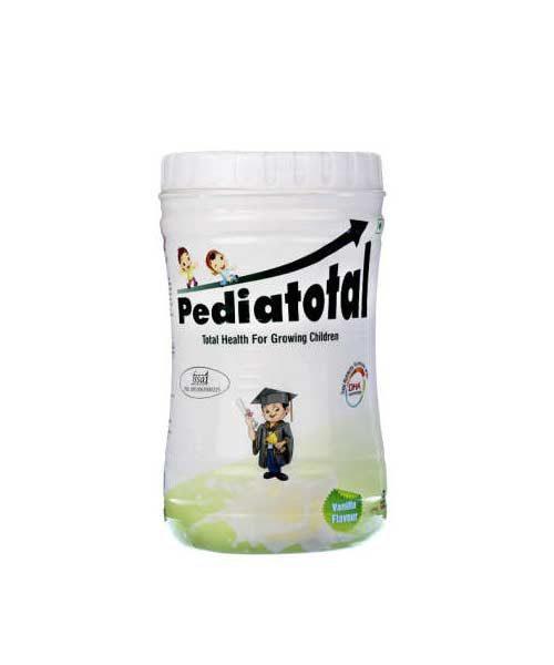 Pedia Total Powder Vanila