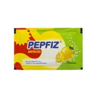 Pepfiz Powder Lemon Flavour