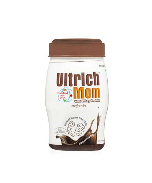 Ultrich Mom Powder 200 GM