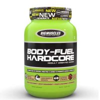 bigmuscles body fuel hardcore malt