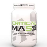 BigMuscles Critical Mass Cookie Cream