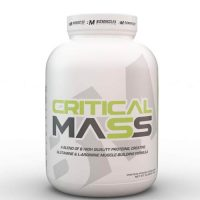 BigMuscles Critical Mass