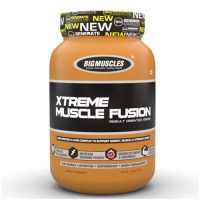 Big Muscle Xtreme Muscle Fusion