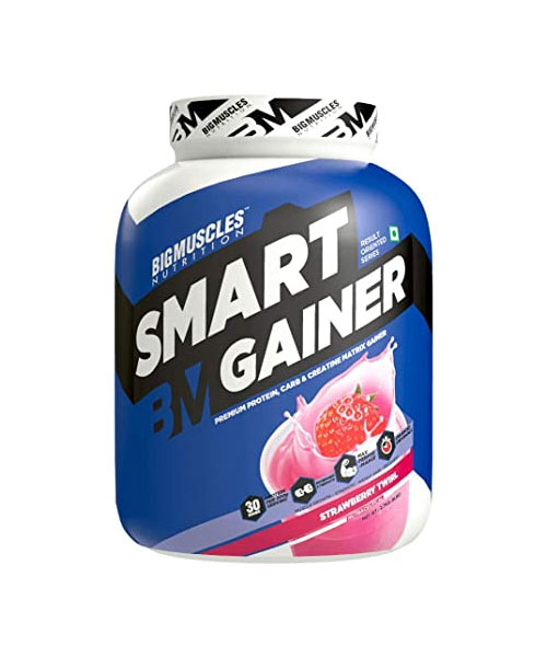 Big-muscles-Smart-Gainer-Strawberry