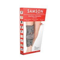 Samson Knee Brace/Immobilizer
