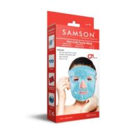 Samson Hot Cold Facial Mask