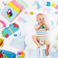 Baby Hygiene & Accessories