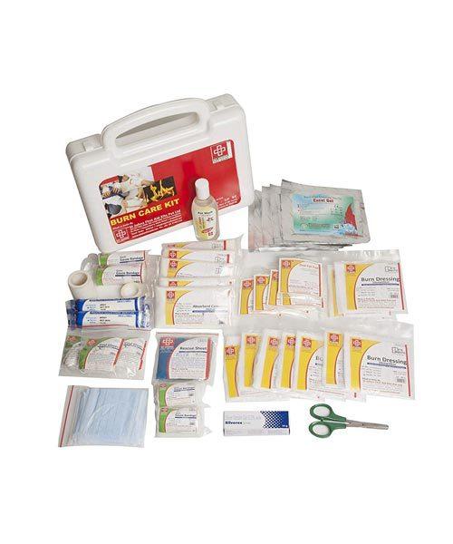 Burn-Care-First-Aid-Kit-St-Johns-First-Aid-SJF-BK