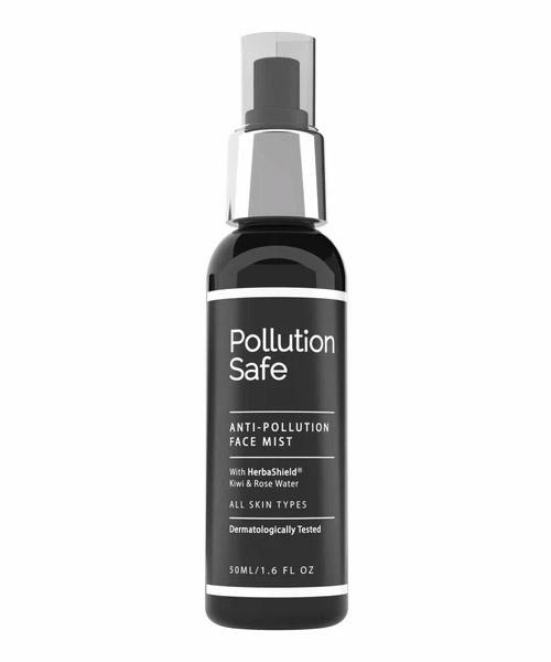 Pee Safe Anti Pollution Face Mist