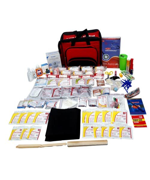 St-Johns-First-Aid-SJF-MFR2(Medical-First-Responder-Kit)