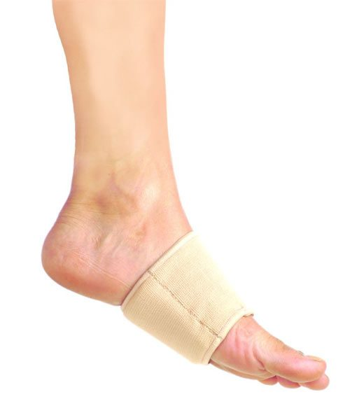 Vissco-Metatarsal-Cushion-Silicon-Support