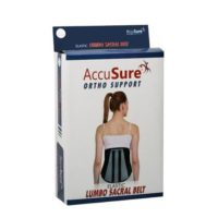 AccuSure New L S Belt