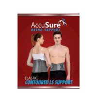 AccuSure Elastic Contoured LS Belt
