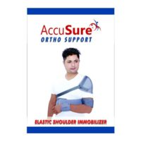 AccuSure Elastic Shoulder Immobilizer