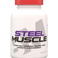 BigMuscles Steel Muscle