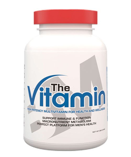 BigMuscles The Vitamin