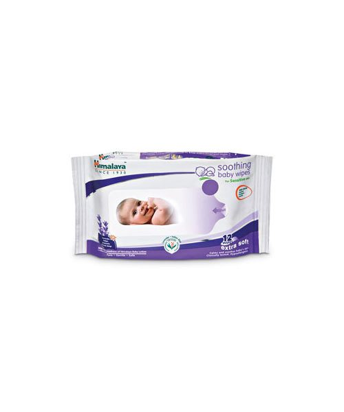Himalaya-soothing-baby-wipes-12-wipes