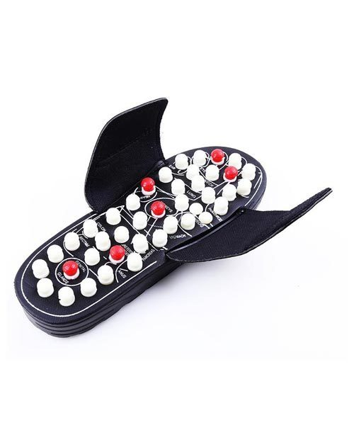 Nutrafy-Acupressure-Massage-Slippers-Leg-Foot-Massager-Free-Size-2