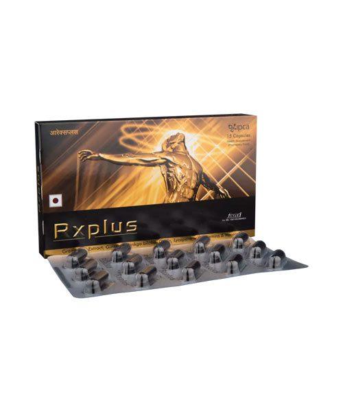 Rxplus-Capsule
