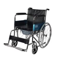 vissco comfort lite wheelchair
