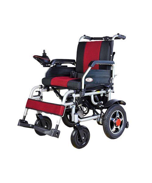 Vissco-ZIP-Lite-Power-Wheelchair