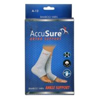 Buy AccuSure Bamboo Ankle Support, AccuSure Bamboo Ankle Support Buy Online, AccuSure Bamboo Ankle Support review, benefits of AccuSure Bamboo Ankle Support, how to use AccuSure Bamboo Ankle Support, AccuSure Bamboo Ankle Support online, AccuSure Bamboo Ankle Support price, AccuSure Bamboo Ankle Support in India, best AccuSure Bamboo Ankle Support, buy AccuSure Bamboo Ankle Support lowest price in india, AccuSure Bamboo Ankle Support cheapest price,