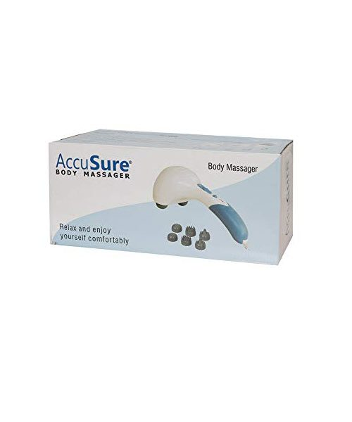 AccuSure Body Massager