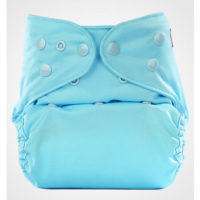 Bumberry Sleeper (BABY BLUE)1