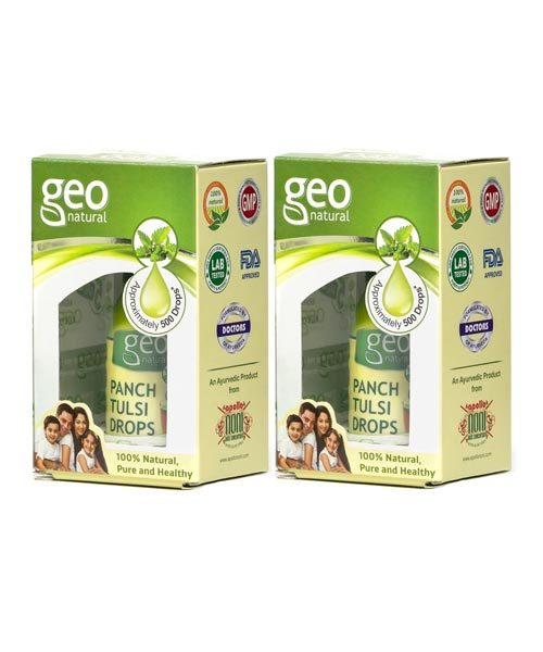Geo-Natural-Panch-Tulsi-Drops-Essential-Oil-20ml-(Pack-Of-2)