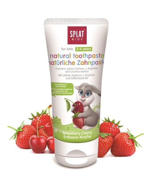 KIDS-Natural-Toothpaste-Strawberry-Cherry-Flavor