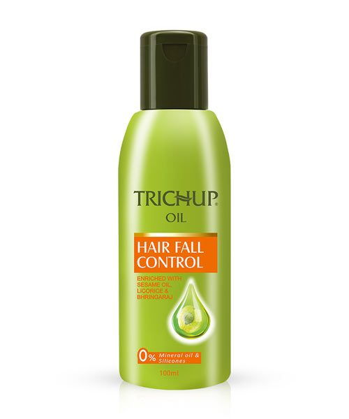 Trichup Hair Fall Control Oil