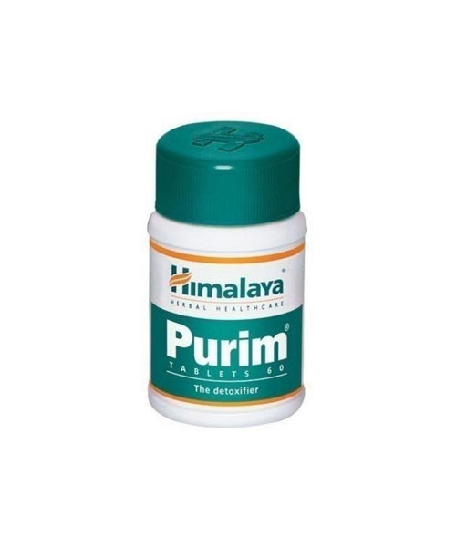 Himalaya Purim Tablet