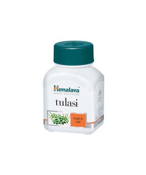 Himalaya Tulasi Capsule