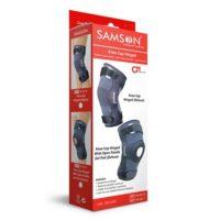 Samson Knee Cap Hinged (Deluxe)