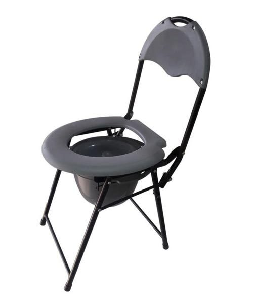 Karma Commode Chair Ryder 200 MS
