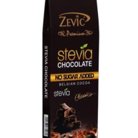 Zevic Classic Stevia Chocolate