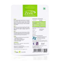 Zevic Stevia White Tablet