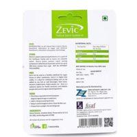 Zevic Stevia Zero Calorie Liquid 250 Drops