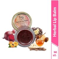 TNW - The Natural Wash Lip Balm Beetroot