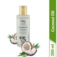 TNW - The Natural Wash Coconut Oil