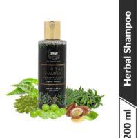 TNW - The Natural Wash Herbal Shampoo