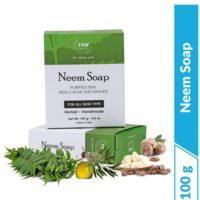 TNW - The Natural Wash Neem Soap