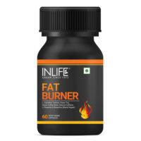 INLIFE Fat Burner Capsules for Men and Women