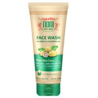 Apollo Noni With Aloe vera Active Herbal Extract Facewash