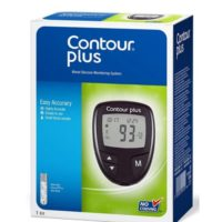 Bayer Contour Plus Meter