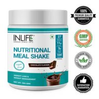 INLIFE Nutritional Meal Protein Shake