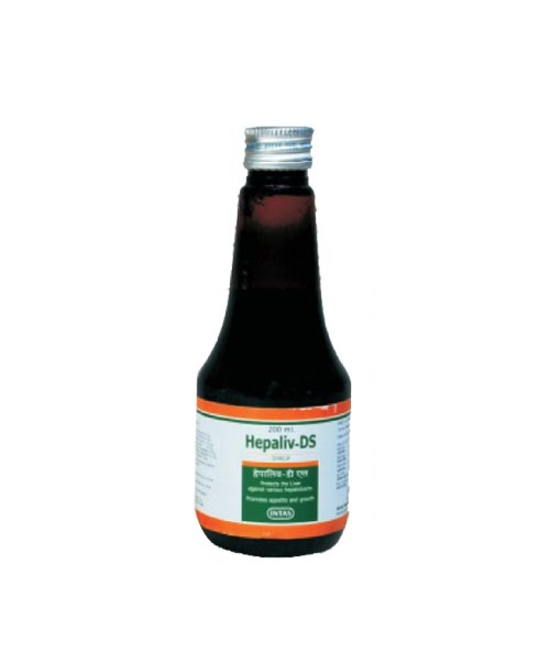Hepaliv-DS-Ayurvedic-Syrup-200-ML